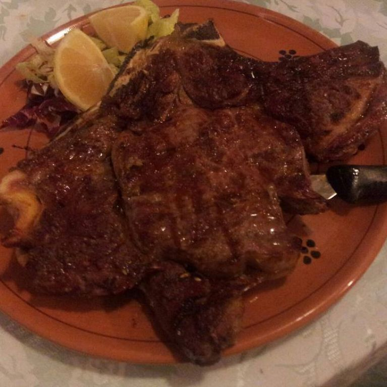 fette di carne Gustoteca Mediterranea La Pignatta